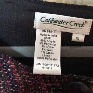coldwater creek Jackets & Coats - Beutiful jacket